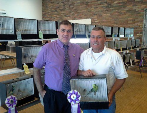 Best Intermediate Illinois Duane Walton Aug 12 2017 with Judge